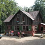 Chata Hubertka