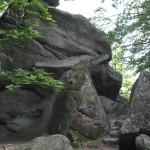 Kočičí kameny